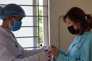 Đại học Y Hà Nội: Chính thức đưa vào sử dụng sản phẩm phòng lây nhiễm virus Covid -19