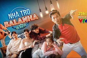 Lịch phát sóng phim 'Nhà trọ Balanha' trên VTV3