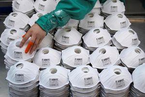 Nữ phạm nhân Thái Lan sẽ sản xuất khẩu trang ứng phó dịch Covid-19