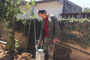 Lạc Dương (Lâm Đồng): Người dân chật vật vì thiếu nước sinh hoạt