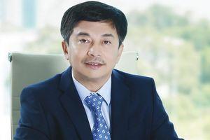 Eximbank biến động nhân sự cấp cao