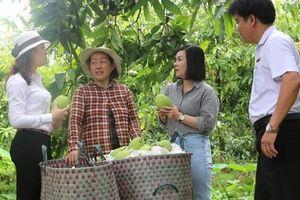 Agribank tiếp sức nhà nông mùa dịch Covid-19