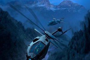 Boeing tiết lộ thiết kế trực thăng dự thầu chương trình FARA