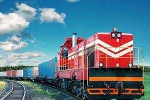 'Gỡ vướng' vốn bảo trì cho ngành đường sắt