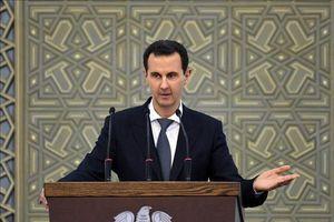 Syria sẽ bầu cử Quốc hội vào 13/4
