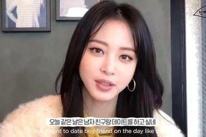 Han Ye Seul than ế vì không ai tán tỉnh, Knet: 'Đẹp trai và giàu như Hyun Bin mới tán đổ'