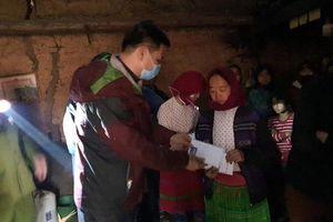 Hà Giang: Sét đánh trúng trạm biến áp, 11 người thương vong