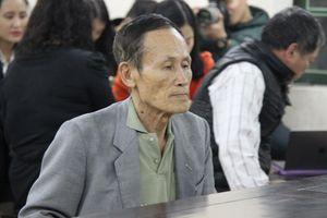 Vụ cháy nhà trọ ở Đê La Thành: Hoãn phiên xét xử ông Hiệp 'khùng'