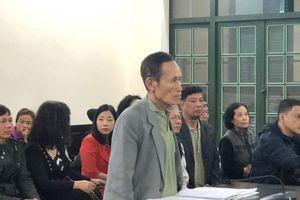 Xét xử vụ cháy dãy nhà trọ ở Bệnh viện Nhi: Ông Hiệp 'khùng' kinh doanh không giấy phép, vi phạm phòng cháy chữa cháy
