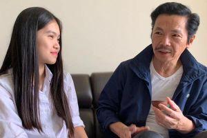 Tâm sự xúc động bố Sơn 'Về nhà đi con'' gửi con gái 17 tuổi
