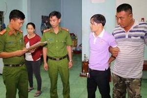 Khởi tố, bắt giam Trung tá Công an 'dởm' lừa tình, tiền nhiều cô gái