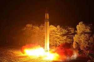 Tham vọng hạt nhân đe dọa thế giới