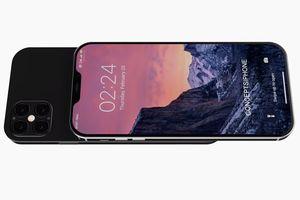iPhone 12 đẹp không tỳ vết với thiết kế góc cạnh, gợi nhớ đến huyền thoại iPhone 4