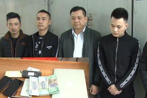 Thanh Hóa: Phá đường dây đánh bạc gần 2 tỷ đồng/ngày