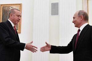 Nga tính toán nhầm về phản ứng của Thổ Nhĩ Kỳ ở Idlib (Syria)?