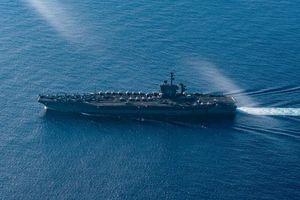 Tàu sân bay Mỹ thăm Việt Nam đóng góp vào duy trì hòa bình, ổn định, an ninh khu vực