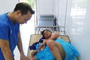 Khánh Hòa: Cấp cứu ngư dân bị giảm áp do lặn biển
