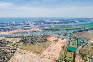 Quảng Bình: Năm 2020 dự thu hơn 2000 tỉ đồng từ tiền sử dụng đất