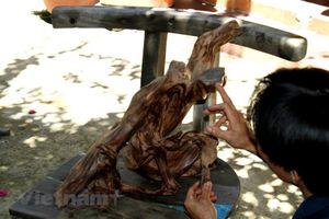 Người 'giữ lửa' cho nghề mộc thủ công nức tiếng Kim Bồng