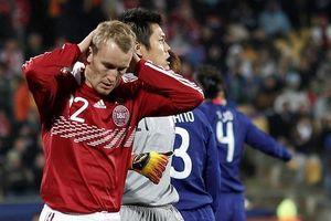 Cách ly 16 cầu thủ vì ôm cựu tuyển thủ Đan Mạch nhiễm COVID-19