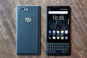 Bảng giá điện thoại BlackBerry tháng 3/2020: Quà tặng gần 3 triệu đồng
