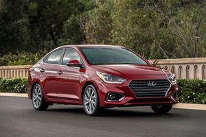Top 10 xe hơi rẻ nhất có kết nối Android Auto: Gọi tên Hyundai Accent, Honda Jazz