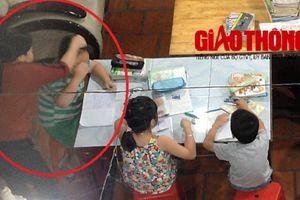 Người phụ nữ miệt thị, đánh học sinh ở Ninh Thuận chỉ bị phạt 10 triệu đồng