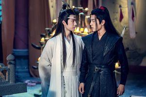 Những lý do giúp 'Trần tình lệnh' trở thành phim truyền hình có nhiều lượt đánh giá nhất trên Douban