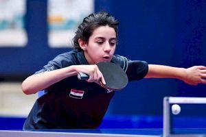 Tay vợt 11 tuổi hạ lão tướng để giành vé dự Olympic Tokyo 2020