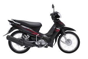 Bảng giá xe số Yamaha tháng 3/2020: Exciter và Sirius giảm giá mạnh
