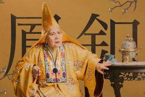 Phượng khấu: Khác với vẻ ngoài hiền từ, Nhân Tuyên Hoàng Thái Hậu mở đầu phát súng nhuốm máu hoàng cung