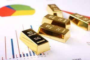 Giá vàng tiếp tục leo cao