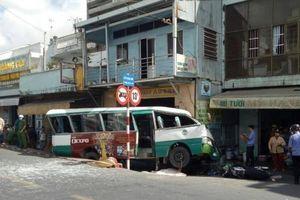 Kiểm tra toàn diện DN có xe buýt hết hạn đăng kiểm, gây tai nạn ở Bạc Liêu