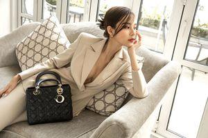 7 mẫu túi xách Chanel, Dior các cô gái luôn ao ước mua được