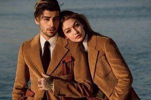 Chuyện tình siêu mẫu Gigi Hadid và Zayn Malik
