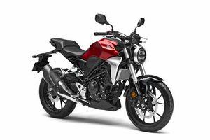 Bảng giá môtô Honda tháng 3/2020: Thấp nhất 140 triệu đồng