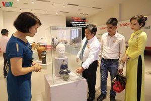 Đăk Lăk tiếp nhận, trưng bày 800 tài liệu hiện vật do tư nhân hiến tặng