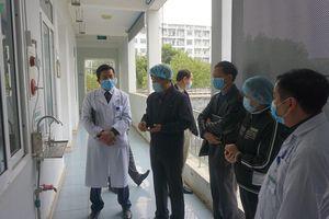 Lào Cai chỉ đạo khẩn cho học sinh nghỉ học, sẵn sàng chống dịch Covid-19