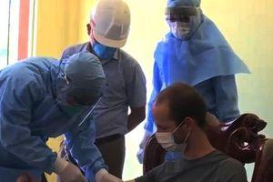 Quảng Bình thông tin về trường hợp tiếp xúc gần với bệnh nhân số 17 mắc Covid-19 đến địa bàn tỉnh