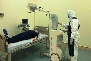 Lào Cai cách ly chặt chẽ hai bệnh nhân người Anh nhiễm Covid-19