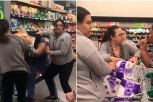 Hai phụ nữ Australia phải ra tòa vì... đánh nhau giành giật giấy vệ sinh