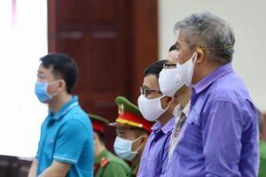 Có chứng cứ mới, hoãn phiên xử vụ án VN Pharma