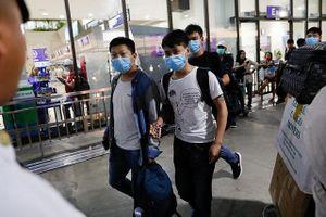 COVID-19: Tổng thống Philippines tuyên bố tình trạng y tế khẩn cấp