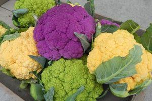6 loại rau củ giúp tăng cường sức đề kháng mùa dịch