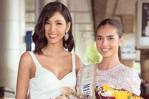Hoàng Thùy vướng nghi vấn sẽ dự thi Hoa hậu Siêu quốc gia vì lý do này