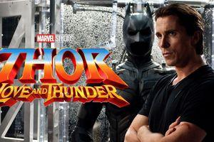 'Người Dơi' sẽ theo phe ác trong Thor: Love and Thunder