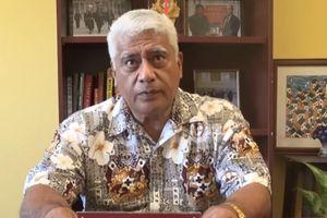 Cựu Thủ tướng Tonga bị kết tội khai man trong vụ bê bối bán hộ chiếu