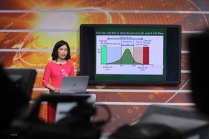 Hà Nội tổ chức học trên truyền hình cho học sinh lớp 9 và 12