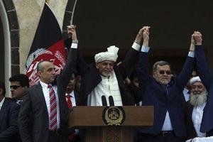 2 vụ nổ trong các lễ tuyên thệ nhậm chức Tổng thống Afghanistan