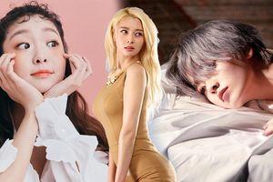 Ảnh tạp chí của 3 nữ diễn viên Tầng lớp Itaewon: Kim Da Mi ngọt ngào, Kwon Nara gây bỏng mắt, Lee Joo Young quyến rũ đến bất ngờ.